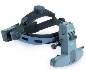 Офтальмоскоп бинокулярный All Pupil II