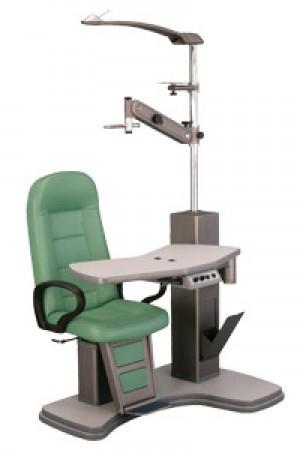 Рабочее место офтальмолога Panvisus Doublette