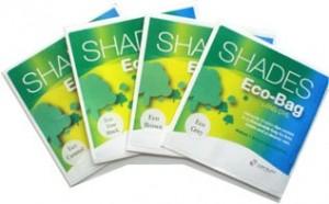 Краска для линз порошковая  SHADES «Эко-Бэг» (SHADES Eco-Bag)