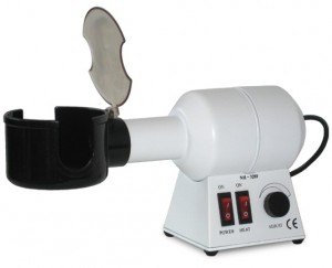 Фен для разогрева пластиковых оправ NH-320F