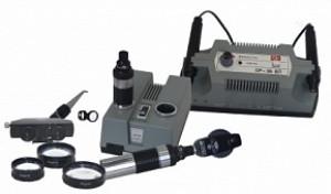 Офтальмоскоп ОР-3Б