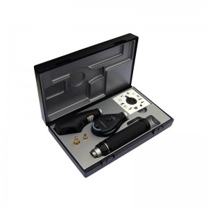 Набор офтальмоскоп-ретиноскоп RI-VISION SLIT