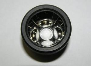 Гониоскоп контактный четырехзеркальный по Ван-Бойнингену