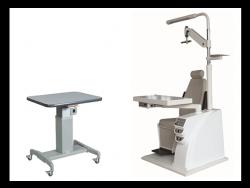 Офтальмологическая мебель